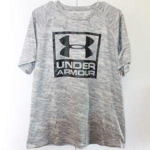 Under Armour Men's L Heatgear Loose Fit TShirt